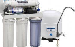 شركة تركيب فلاتر مياه بالرياض